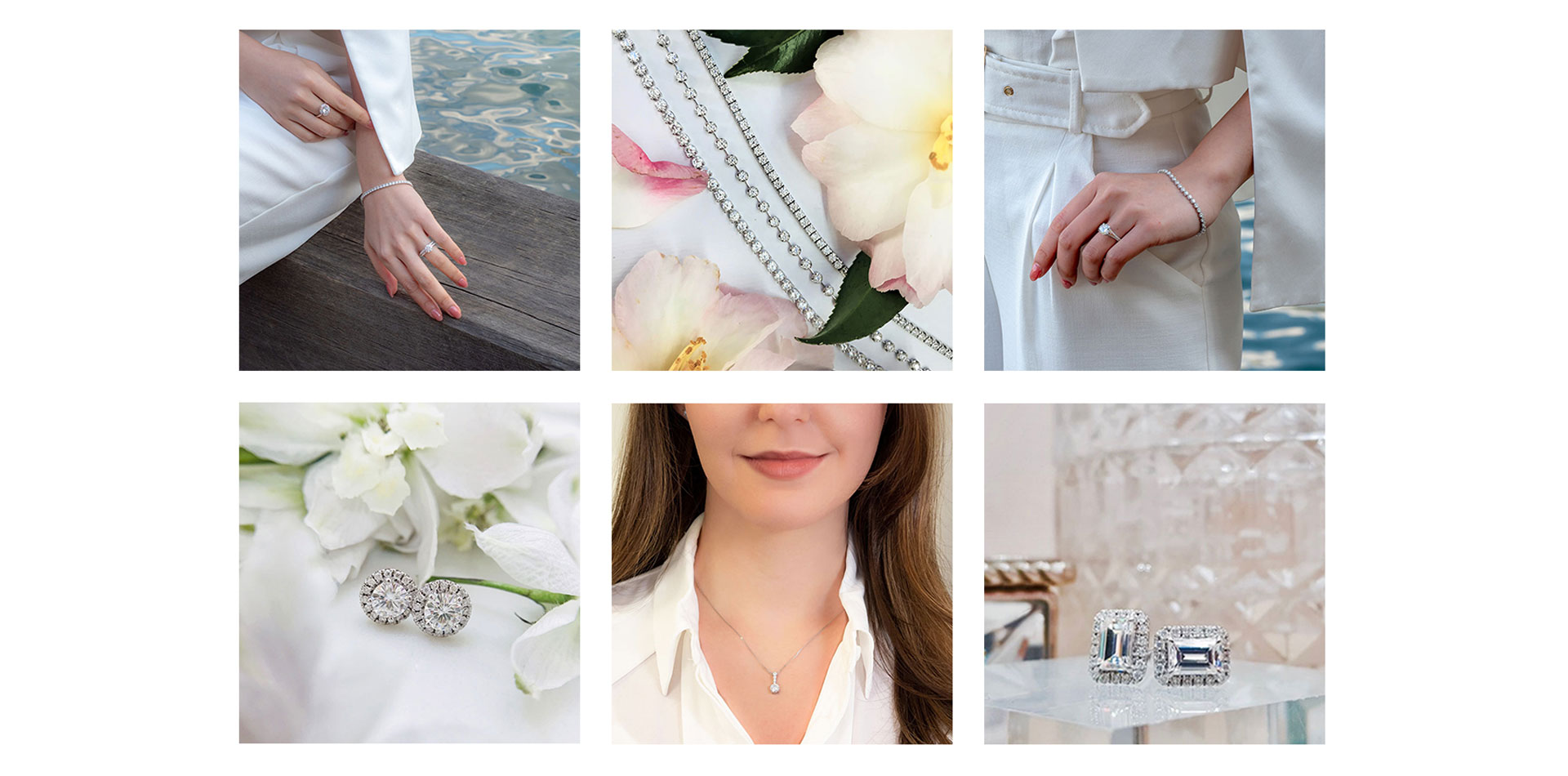 Follow us on Instagram @moimoifinejewellery