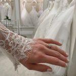 Bindi Irwin Engagement Ring