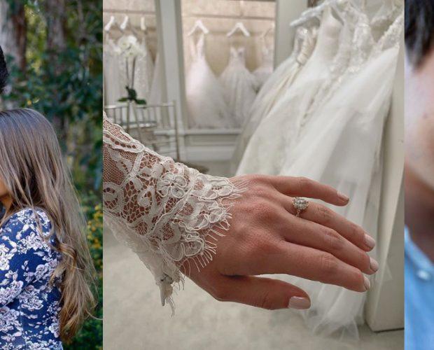 Bindi Irwin's Lab Grown Diamond Engagement Ring