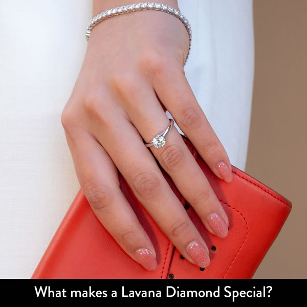 what makes LAVANA special