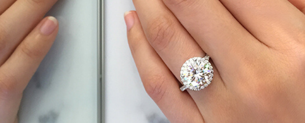 Engagement ring 2017