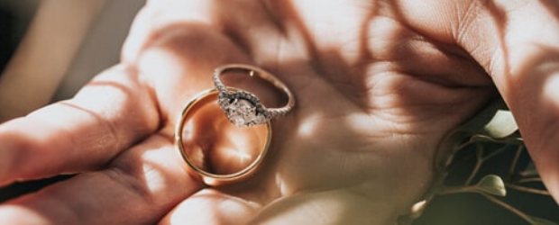 Everything You Need to Know About Wedding Ring Shopping