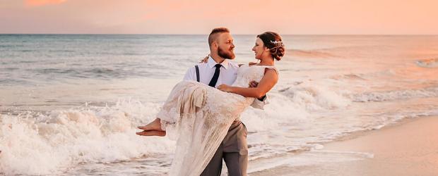 Hottest Wedding Destinations Around The World