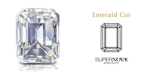 Emeralc Cut