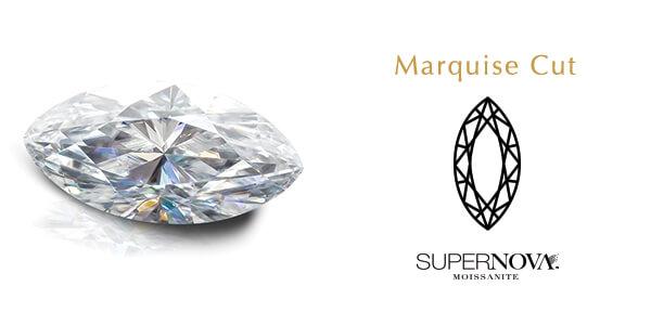Marquis Cut