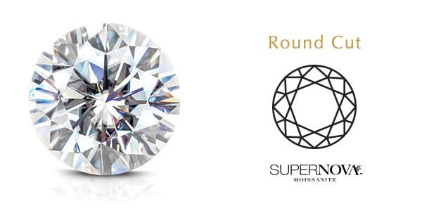 Round Cut