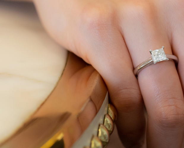 5 tips when choosing engagement ring