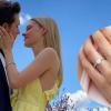 Brooklyn Beckham shares a sneak peek of his engagement ring