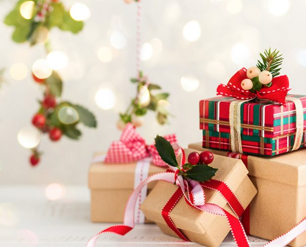 Christmas jewellery shopping tips